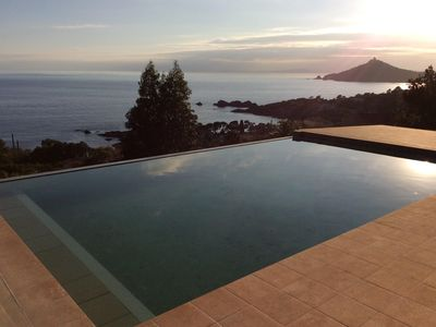 Photo for Modern & large villa situated in a calm area on an exceptionally large plot