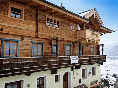 Photo for 2BR Apartment Vacation Rental in Kaprun