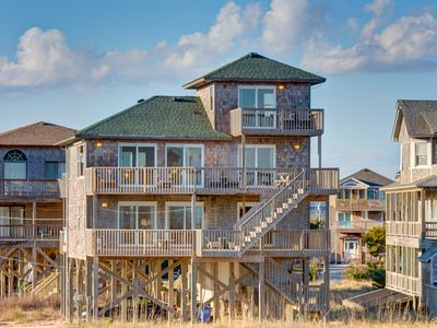 Photo for 4BR House Vacation Rental in Hatteras, North Carolina