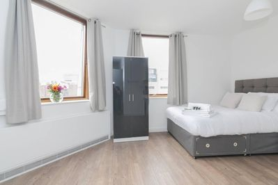 Modern studio apartment in the heart of Liverpool! - Liverpool City Centre