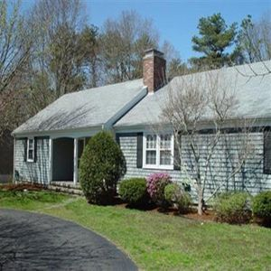 Cape Cod Renovated Vacation Rental