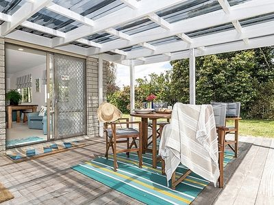 Photo for 4BR House Vacation Rental in Papamoa, Tauranga