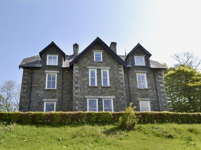 Photo for 2 bedroom accommodation in Far Sawrey, near Hawkshead