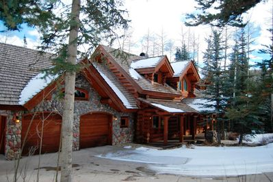 Welcome to Spruce Lodge!
