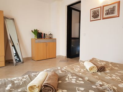 Photo for Apartment with 2 bedrooms and terrace - APP 4