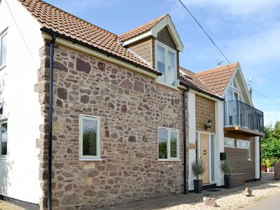 Photo for 3 bedroom accommodation in Kilve, near Watchet