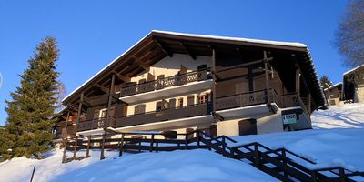 Photo for Homerez last minute deal - Apartment - 10 m from the slopes