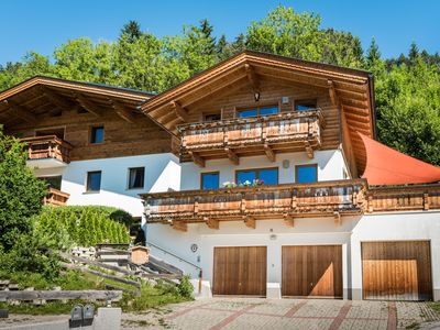 Photo for 4BR Chalet Vacation Rental in Vomp, Tirol