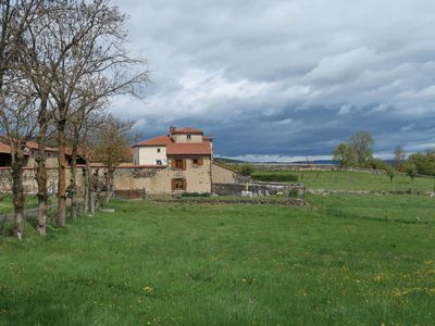 Photo for Vacation home Le Mazel (ACO100) in Couteuges - 4 persons, 2 bedrooms