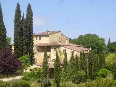 Photo for Lepri 7 In Colle di Val d'elsa, Tuscany