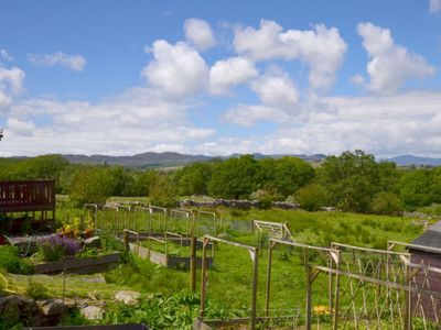 Photo for Vacation home Ganllwyd in Dolgellau - 6 persons, 3 bedrooms