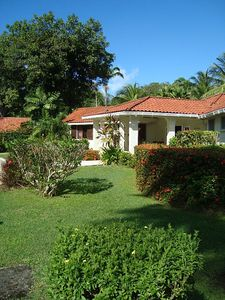 West Coast Villa With Private Pool And Private Residential Beach Access