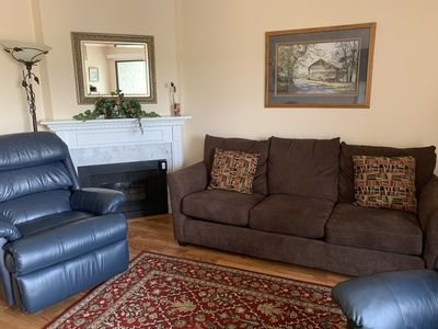 Photo for One Bedroom Condo in Downtown Gatlinburg (OGP 608)