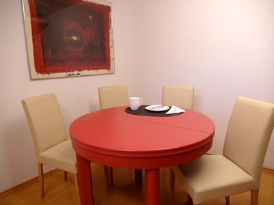 Photo for 2BR Apartment Vacation Rental in Neu-Isenburg