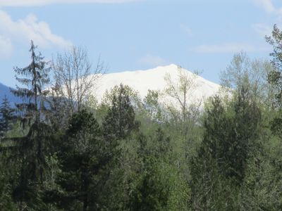 Photo for Volcano View Lodge Guest Rooms at Gateway to Mt. St. Helens in Silverlake, WA!