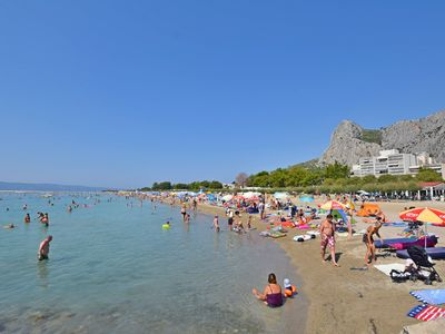 Photo for Apartment Marica (56371-A1) - Omis
