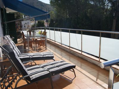Photo for 3BR Apartment Vacation Rental in Rosas / Roses, Gerona / Girona