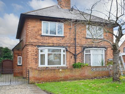 Photo for 2 bedroom accommodation in Hornsea