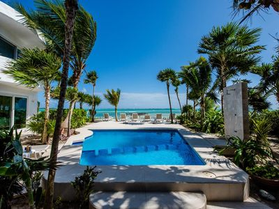 Photo for 4BR Villa Vacation Rental in Tulum, Quintana Roo