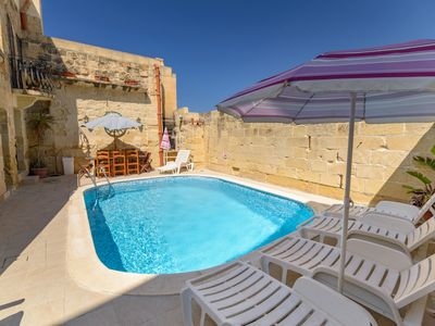 Photo for Ghorfa - 4 Bedroom Gharb Holiday Home