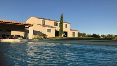 Photo for House of 220 m² in the countryside at the gates of the city of the Popes