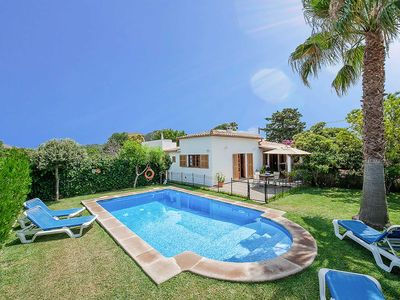 Photo for Villa Son Felic - Two Bedroom Villa, Sleeps 4