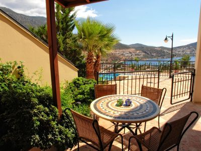 Photo for The Maribo at the Emir Apartments, Luxury 2 bedroom Apartment With Sea Views