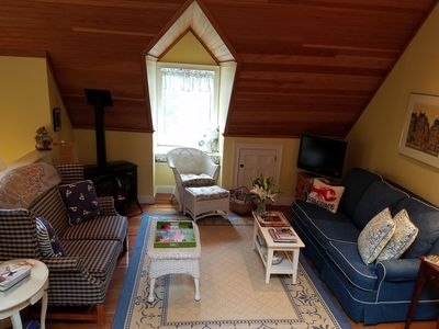 Photo for 1BR Cottage Vacation Rental in Southwest Harbor, Maine