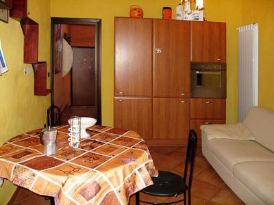 Photo for Vacation home Casa Mucca (BGM120) in Ville San Pietro - 4 persons, 2 bedrooms