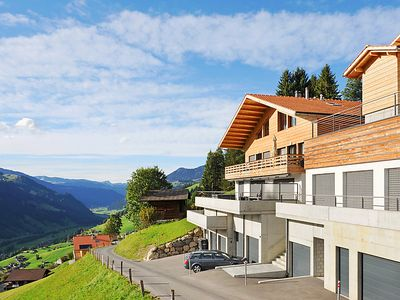 Photo for Apartment Buggeli I  in Lenk, Bernese Oberland - 4 persons, 2 bedrooms