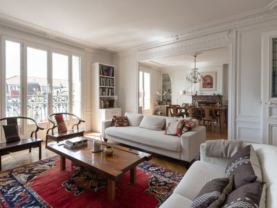 Photo for Rue d'Ulm by onefinestay