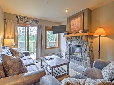 Photo for Keystone 1 Bedroom in River Run Village | Red Hawk Lodge