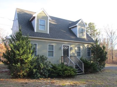 Lovely Eastham Home Near Kingsbury Beach