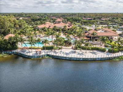 Photo for Gated resort community with unlimited golf.