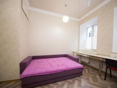 Photo for Welcome to apartment in the city center of Odessa