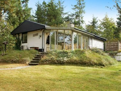 Photo for Comfortable Holiday Home in Hemmet with Terrace