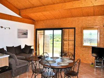 Photo for Domaine des Bories **** - House La Bergerie 3 Rooms 5/6 People
