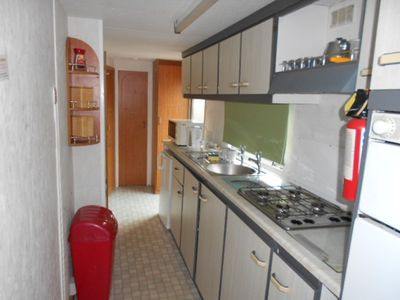Photo for 6 BERTH LEISURE/HOLIDAY STATIC CARAVAN CLOSE TO 3 ON SITE FISHING LAKES