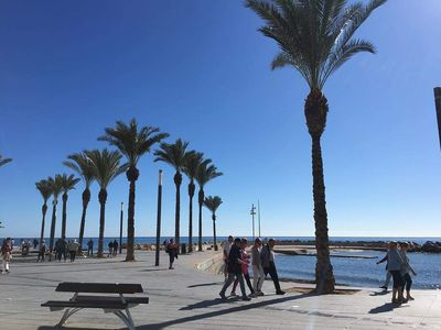 Photo for APARTMENT 5 MINUTES FROM THE BEACH AND DAL CENTER OF TORREVIEJA, FOR 4 PEOPLE.