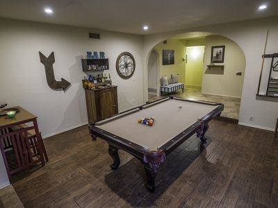 Photo for 5BDRM Ranch in Scottsdale - Pool, Hot Tub, Pool Table, & Family / Pet Friendly