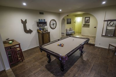 5BDRM Ranch in Scottsdale - Pool, Hot Tub, Pool Table, & Family / Pet  Friendly - Paradise Valley Village