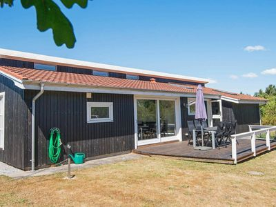 Photo for Tranquil Holiday Home in Jutland with Panoramic View