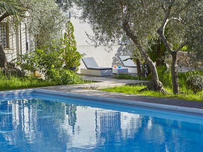 Photo for Casale Laghia with nice pool for 10 guests in Modica