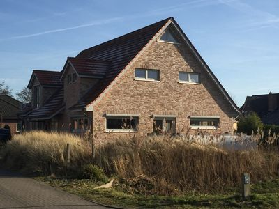 Photo for Modern and very well equipped apartment on two levels in St. Peter-Ording-Böhl