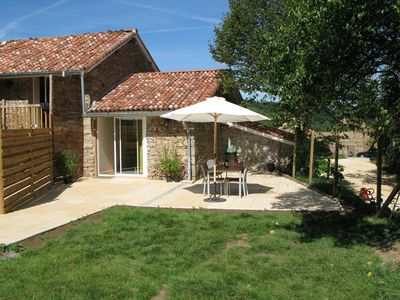 Photo for La Tulipe 2 pers. Holiday Cottage