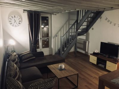 Photo for Nice Apartment in Senlis