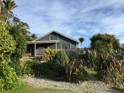 Photo for Gentle Annie's Spectacular Rimu House