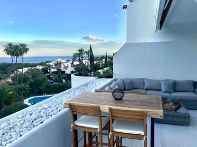Photo for Sublime apartment in the Golden Mile of Marbella (16)