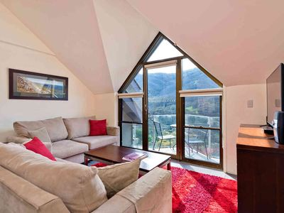 Photo for Balcony apartment with amazing views