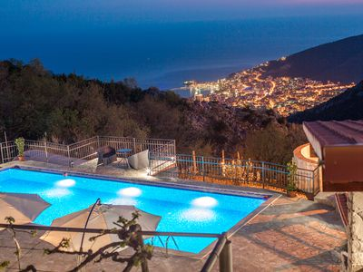 Photo for Villa Marija has everything you need for a comfortable holiday in Montenegro